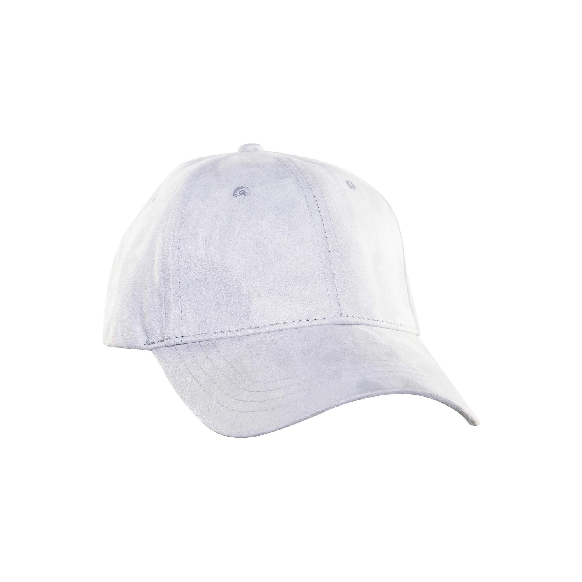 Cap Silvergrey