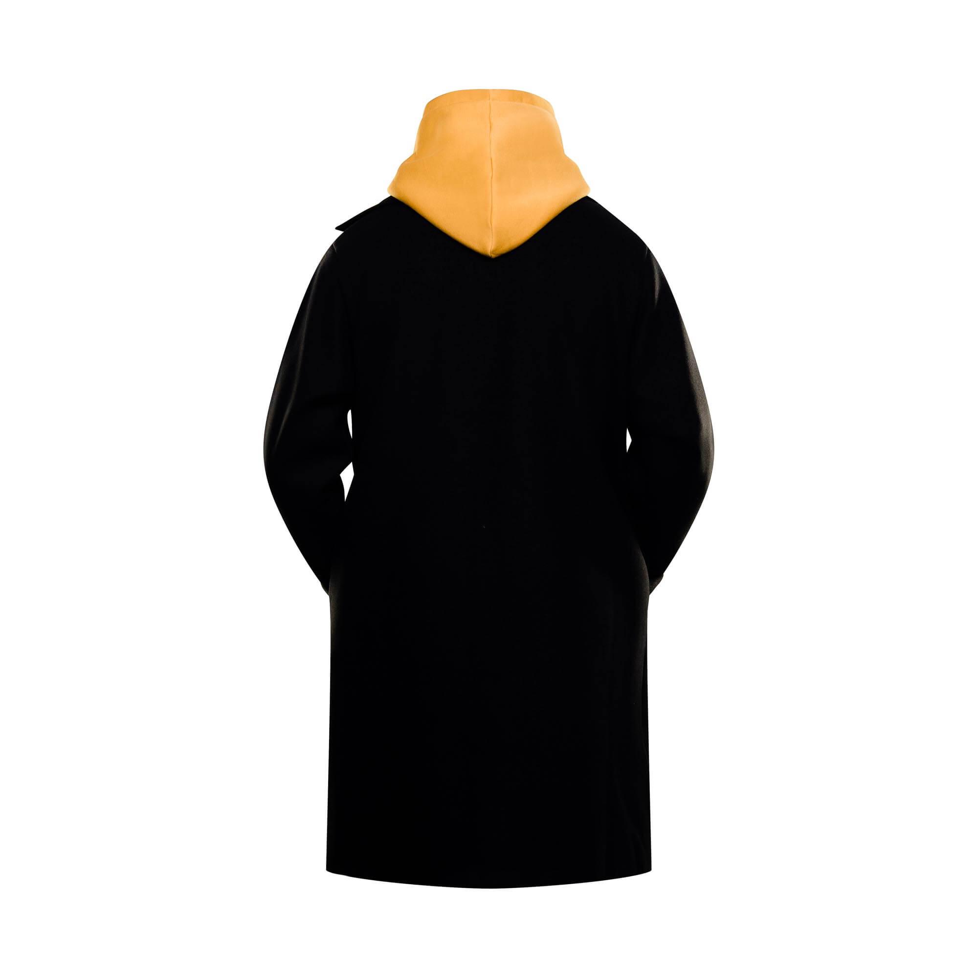 Overcoat zwart1