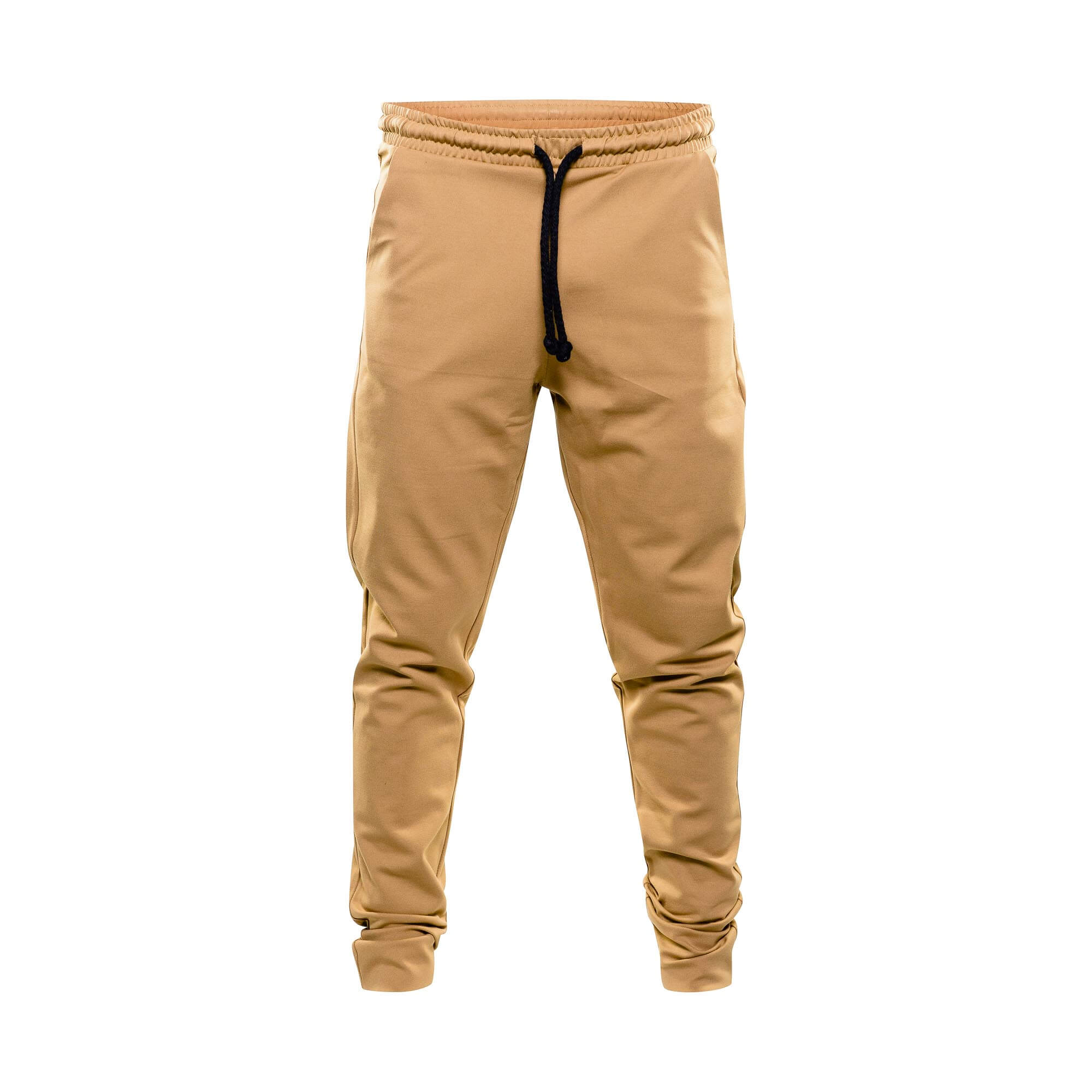 Punto pants geel