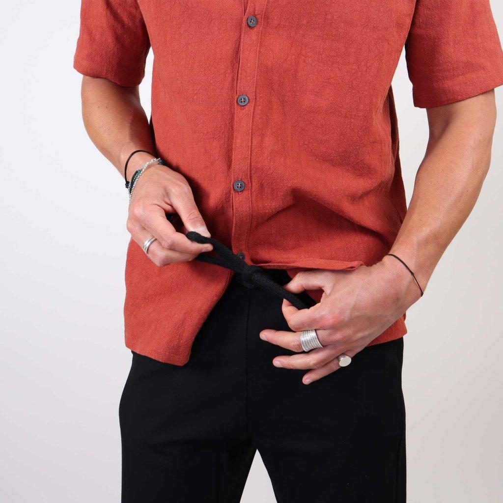 shorts-punto-zwart-1