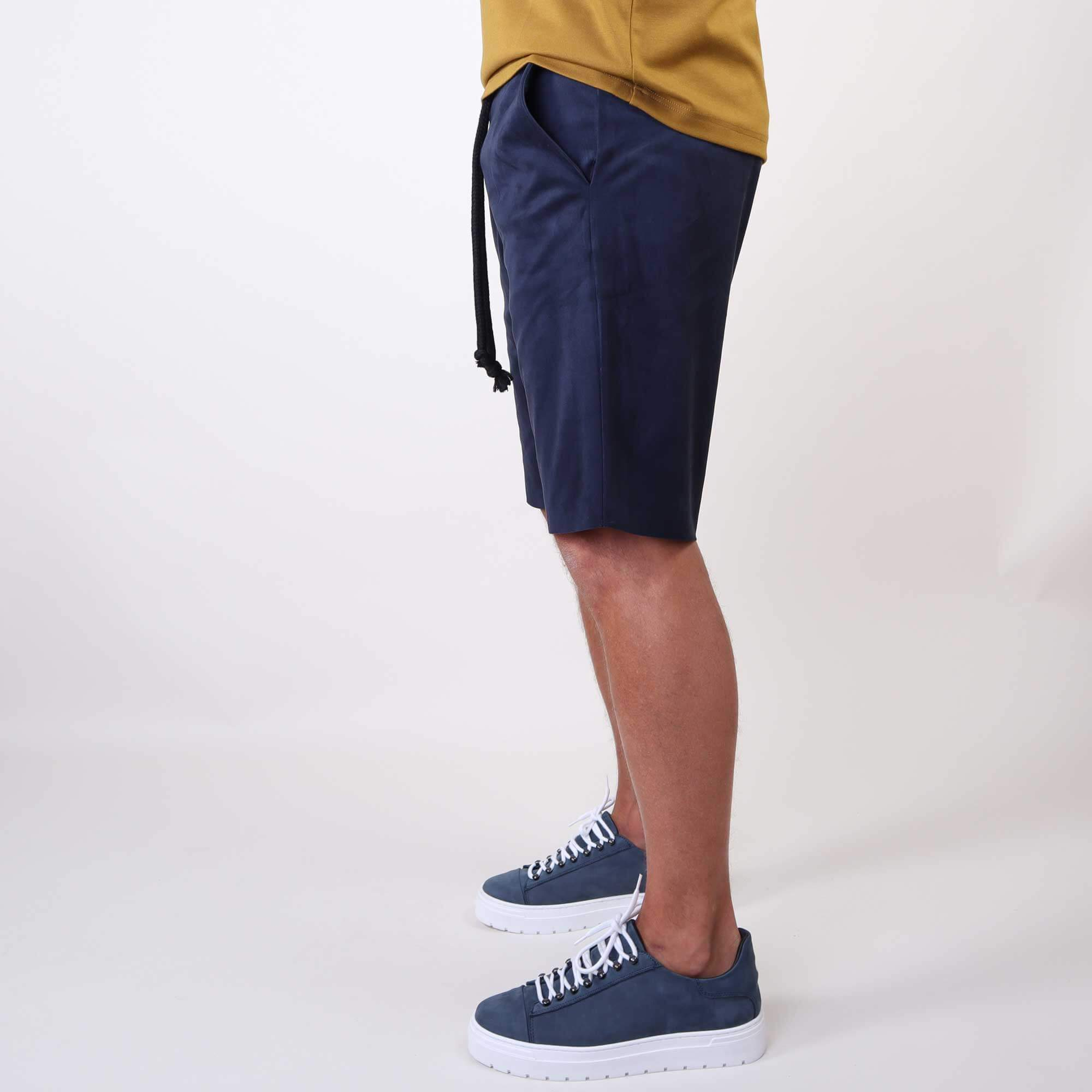 shorts-suede-donkerblauw-1