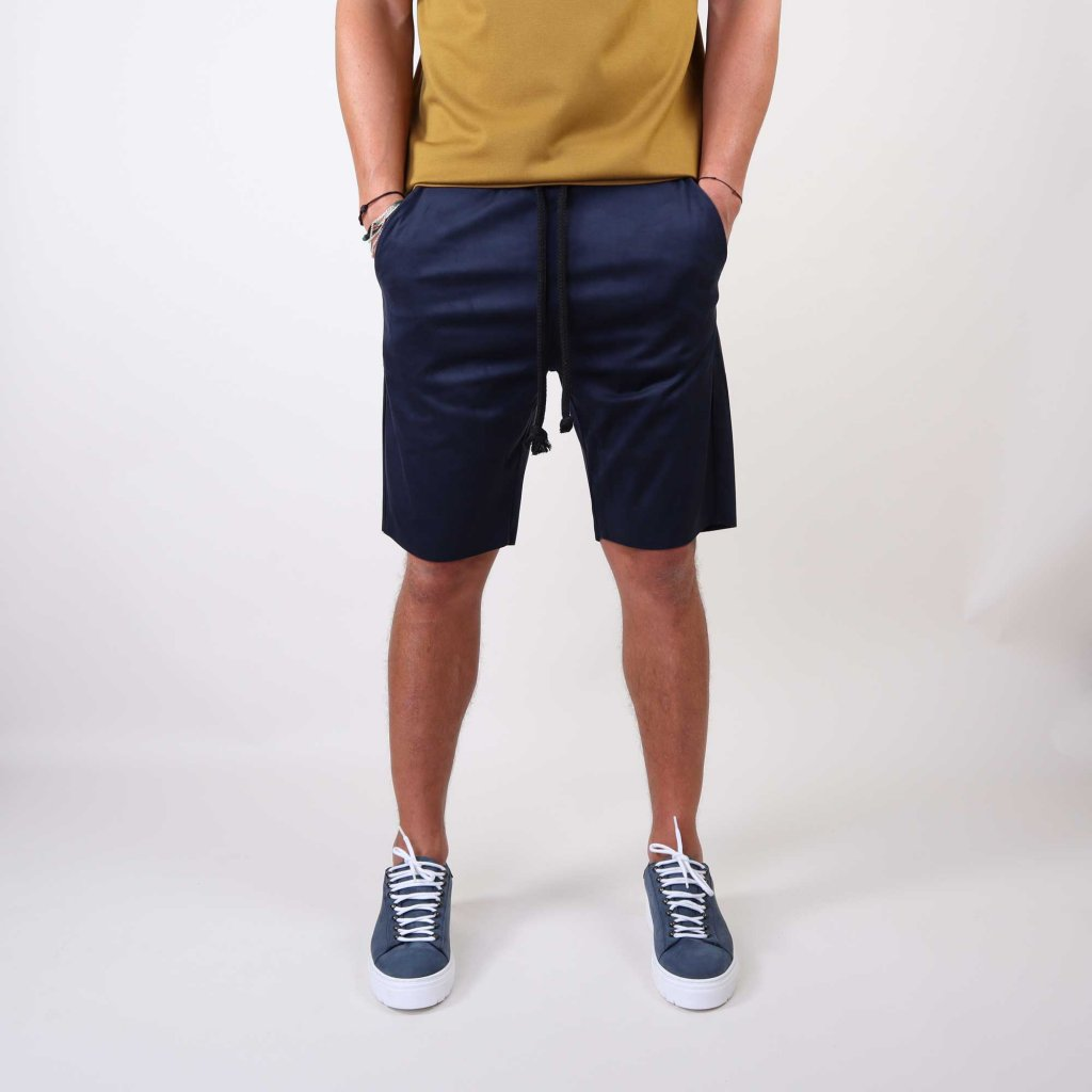 shorts-suede-donkerblauw-2