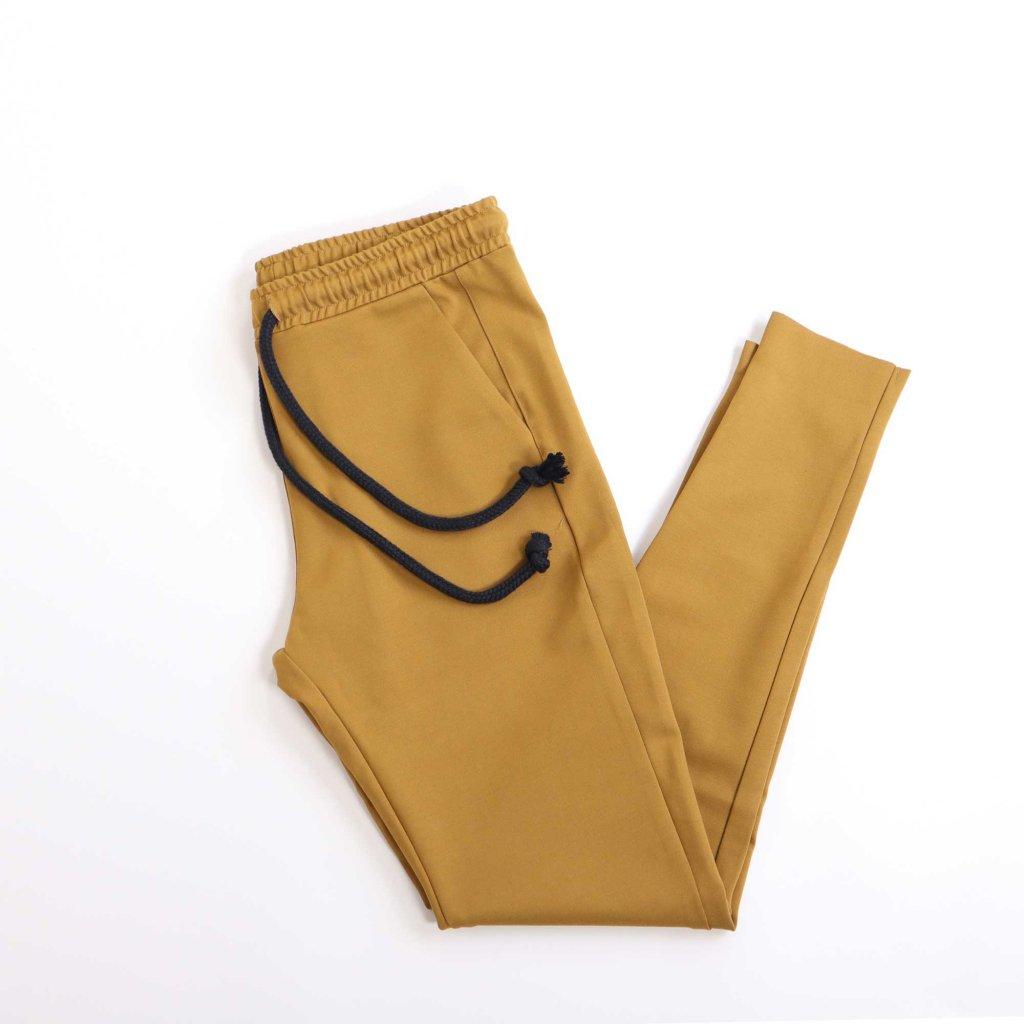 punto-pants-geel