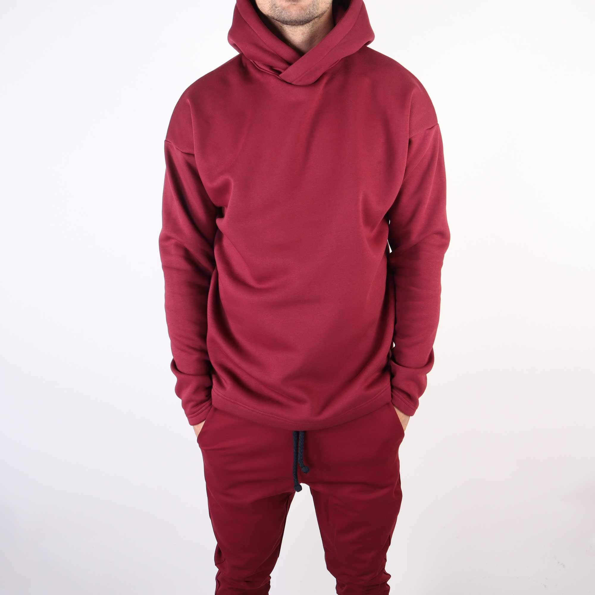 hoodie-rood-4