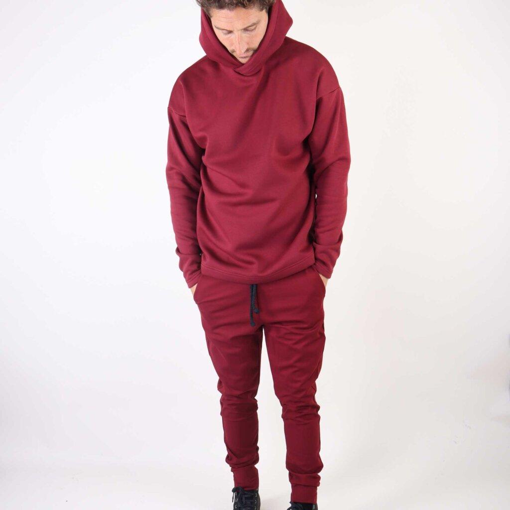 hoodie-rood-5