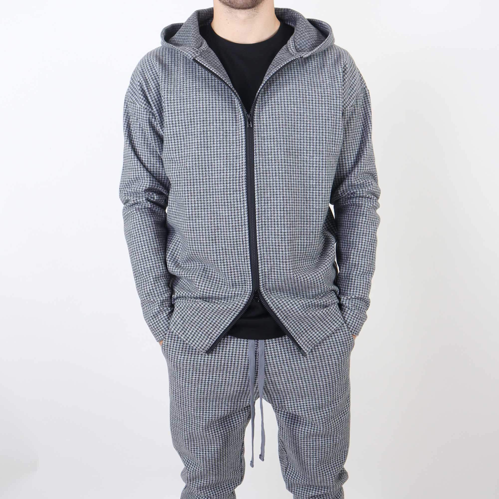 ziphoody-harringbone-grey-1