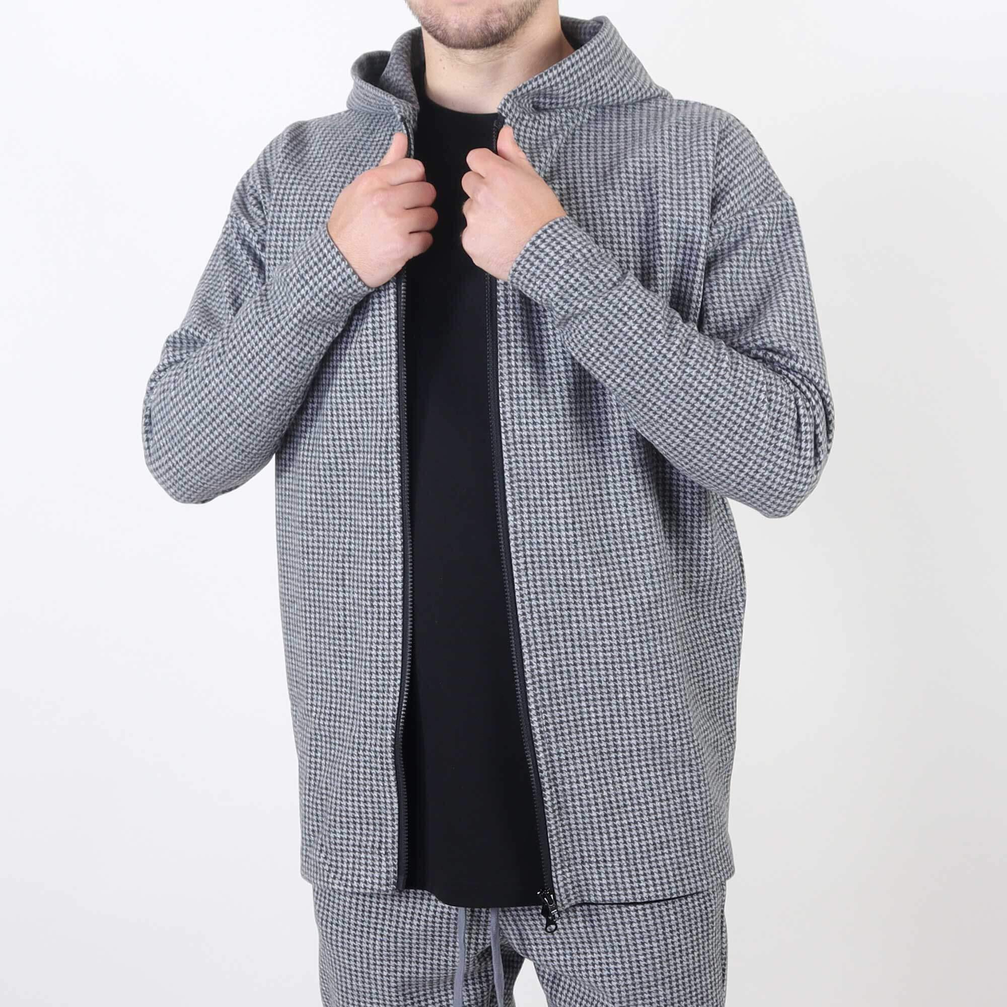ziphoody-harringbone-grey-6